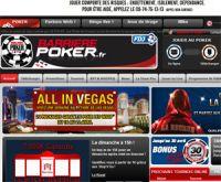 BarrierePoker : 24 packages pour les WSOP 2012