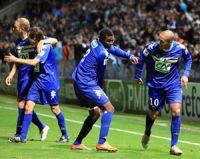 Des paris sportifs anormaux sur Bastia-Sochaux du 7 janvier 2012 ?