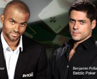 Comment BetClic compte se refaire au niveau du poker