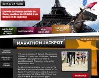 Betclic Turf : le marathon jackpot marque la haute saison des courses