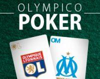 Betclic.fr : l'Olympico Poker pour gagner des places de l'OM et l'OL
