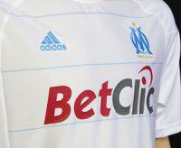 Betclic, un sponsor de choix pour des clubs sportifs