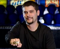 Elie Payan recruté par la Team Betclic Poker