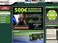 BetClic Poker sur Mac