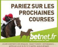 Betnet repris par France Pari