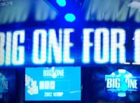 "Poker : ""Big One for One Drop"" Saison 2"