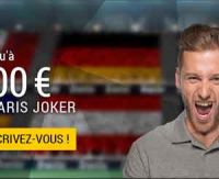 Bonus des sites de paris pour l'Euro 2016 : ils sont mis à jour