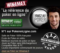 Les bonus des sites de poker en ligne, c'est fini ?