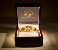Le bracelet en or offert aux gagnants des WSOP, c'est quoi ?