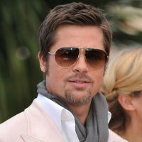 Brad Pitt va jouer dans un film sur le braquage d'une partie de poker