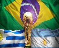 Brésil-Argentine : Un classique sur lequel miser