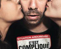 Bwin partenaire du film « Situation Amoureuse : c'est compliqué »