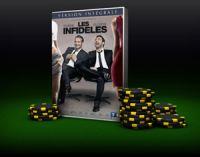 """Bwin Poker : devenez un bluffeur crédible avec """"Les Infidèles"""""""