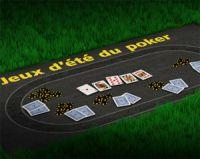 Bwin Poker : une moto à gagner