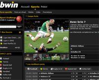 Bwin : les Xperts du basket aux Jeux Olympiques de Londres