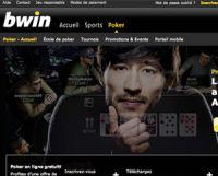 La publicité pour Bwin sera en 3D samedi soir