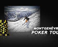 Bwin Montgenèvre Poker Tour : une semaine de luxe à gagner