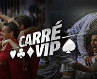 Bwin Poker : Carré VIP pour aller voir le Real et le Bayern