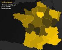 Bwin Poker : Coupe de France des régions du 24 novembre au 21 décembre