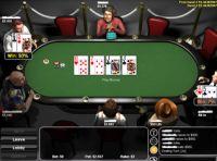 Bwin Poker sur iPhone en argent réel