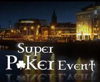 103 joueurs qualifiés sur Bwin.fr pour le Super Poker Event de Dublin