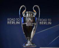 Ligue des champions 2018: matchs aller du deuxième tour de qualification