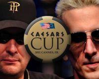 Caesars Cup 2011 : ElkY emmènera l'équipe européenne de poker