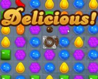 Candy Crush passe chez Activision