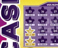 Calvados : 2 gagnantes au jeu Cash
