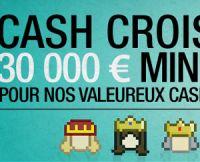 Cash Croisade d'Everest Poker : la course aux points dès le 17 octobre