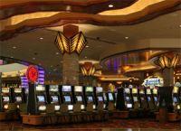 Les casinos, perdants des jeux d'argent ?