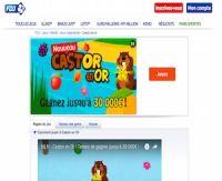 Illiko : découvrez le jeu « Castor en Or »