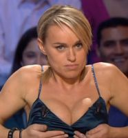 Cécile de Ménibus et Joey Starr : les sites de poker aiment les stars