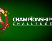 Championship Challenge (football) avec Partypoker : 100 000€ à gagner