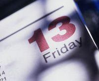 Vendredi 13 : à qui cette date a porté chance ?