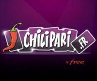 Chilipari.fr lancé en version bêta