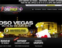 Chilipoker : les DSO Las Vegas annulés ?