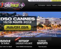Chilipoker et Poker770 fusionnent
