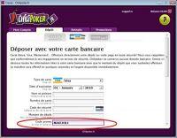 Les « codes bonus » des sites de poker