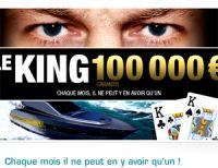 Comment devenir le King sur PMU Poker ?