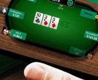 Poker sur votre téléphone : l'importance de votre connexion