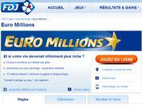 Quels conseils pour l'heureux gagnant de l'Euro Millions ?