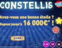 Constellis, la nouveauté de FDJ.fr
