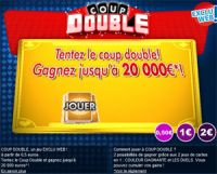 « Coup double » et « Poil à gratter » arrivent chez la FDJ