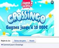 Découvrez le Crossingo de la gamme Illiko