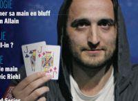 Poker : un bracelet de champion pour Davidi Kitai