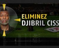 Défiez Djibril Cissé sur Bwin Poker