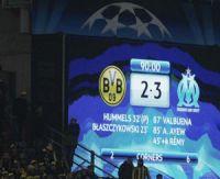 Dortmund-OM : une cote astronomique de 9,25 pour Marseille