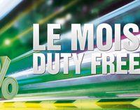 """Le mois de septembre sera """"Duty Free"""" sur PokerXtrem"""