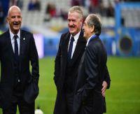 Euro 2016 : les groupes et les matchs de poule